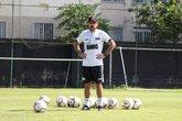 Ramon Menezes, novo técnico do Vasco (Foto: Foto: Carlos Gregório /Vasco.com.br)
