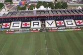 São Januário (Foto: Vasco TV)