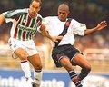Vasco x Fluminense Taça Rio 2004