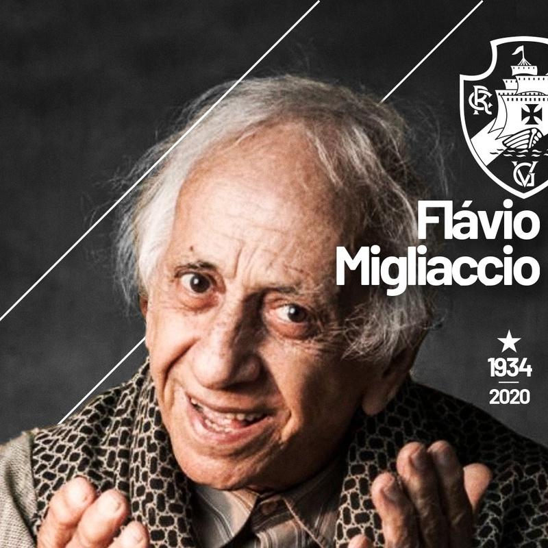 Flávio Migliaccio