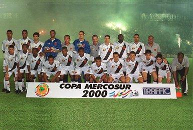 Mercosul 2000