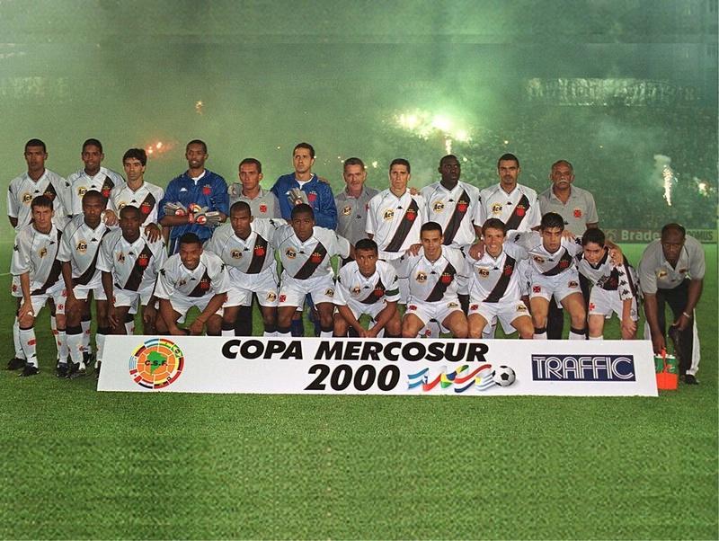 Band reprisará Vasco x Palmeiras pela final da Mercosul neste domingo (07) - SuperVasco