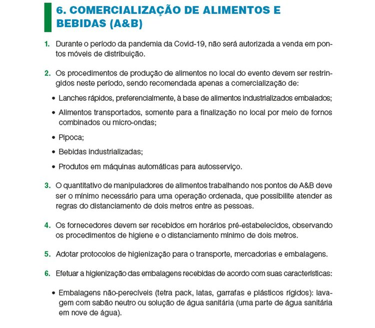 Regras de ouro para jogos com público no Rio de Janeiro 4