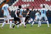 Talles Magno participa de jogada contra o Macaé (Foto: Rafael Ribeiro / Vasco.com.br)