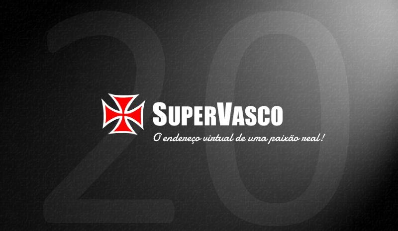20 anos de SuperVasco