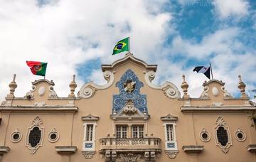 Montagem: São Januário