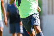 Relacionado, Carlinhos tem chance de fazer estreia pelo Vasco nesta quinta-feira (Rafael Ribeiro/Vasco.com.br)