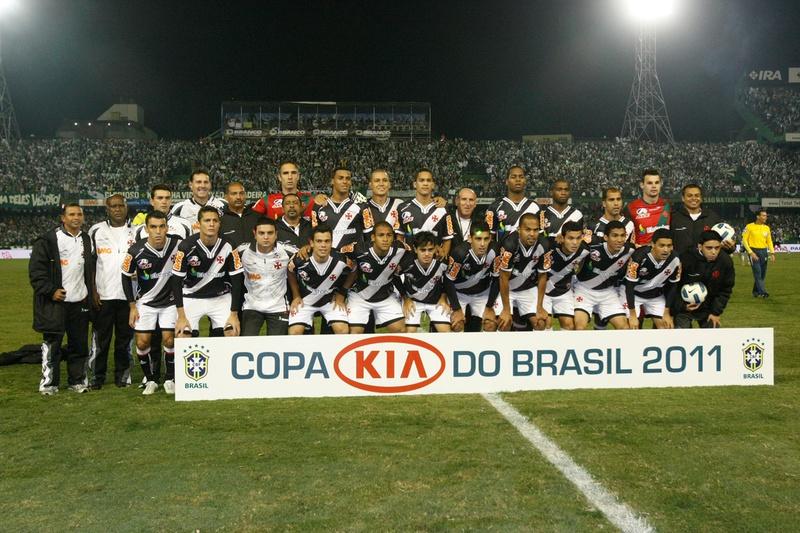 Título Copa do Brasil