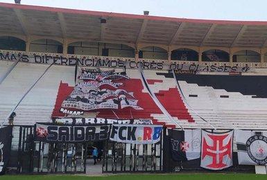 """Faixa """"FCK RB"""""""