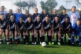 Futebol de 7: Feminino (Foto: Reprodução)