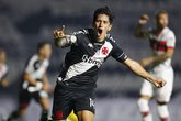 Germán Cano (Foto: Rafael Ribeiro/Vasco.com.br)