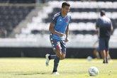 Guilherme Parede (Foto: Rafael Ribeiro/Vasco.com.br)