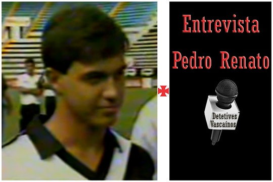 Pedro Renato