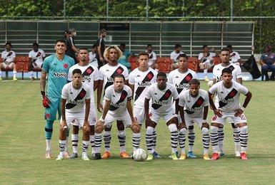 Sub-20: Vasco