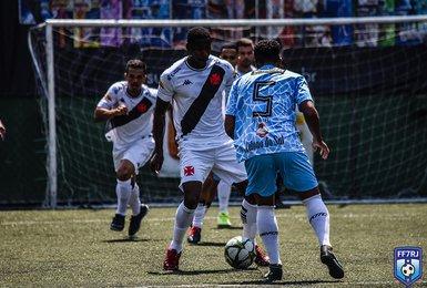 Vasco Fut 7