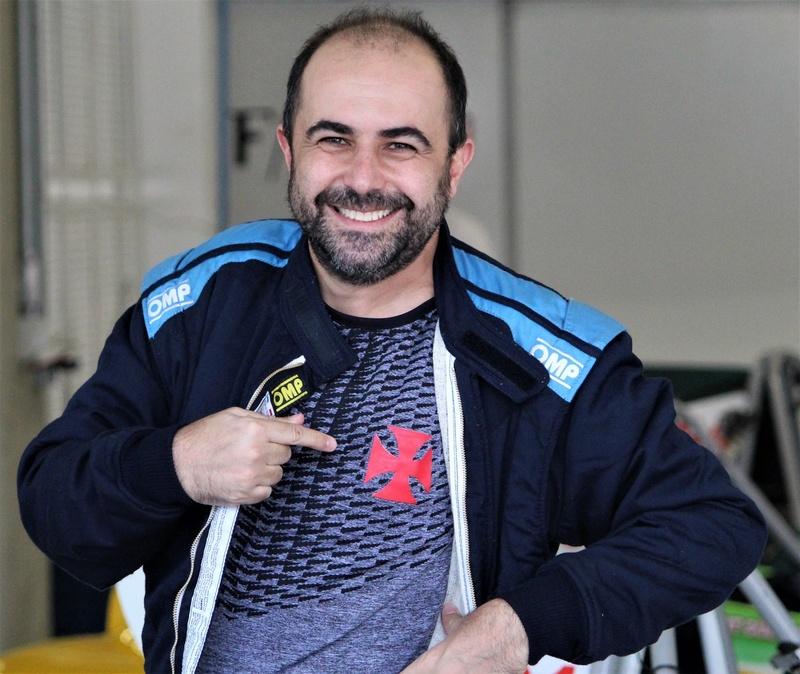 Daniel Rienda