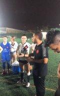 Futebol 7: Feminino