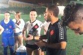Futebol 7: Feminino (Foto: Reprodução Instagram Vasco da Gama/JR)