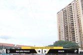Futebol 7: Vasco x RSP (Foto: Reprodução / Youtube FF7RJ TV)