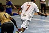 Futsal: Sub-20 (Foto: Instagram de tporthix)