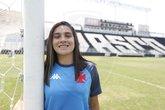 Isabella Rangel (Foto: Rafael Ribeiro/Vasco)