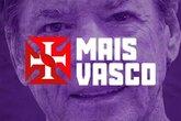 Mais Vasco (Foto: Reprodução)