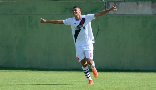 Sub-17: Marcos Paulo