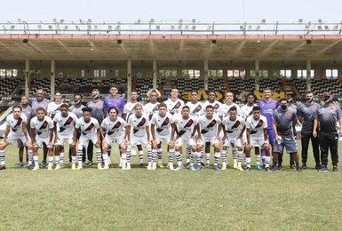 Sub-20 Campeão da Taça Guanabara 2020