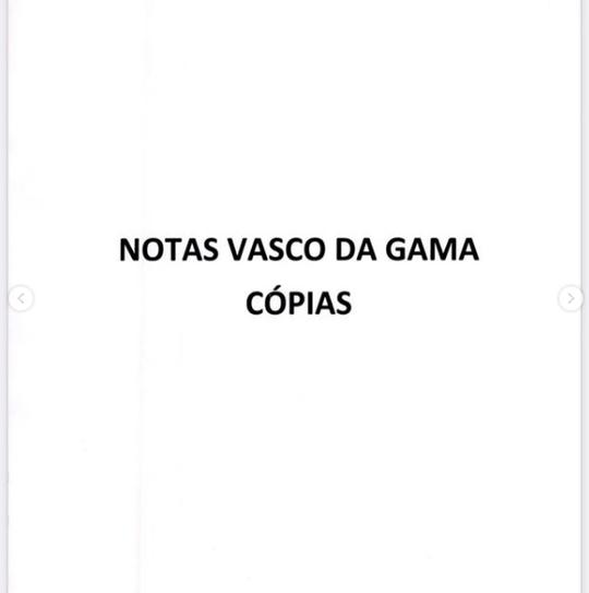 Doação Sonia Andrade