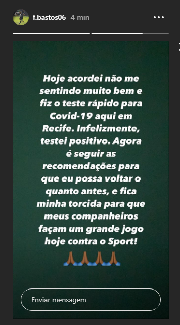 Fellipe Bastos