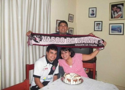 Família do Rodrigo