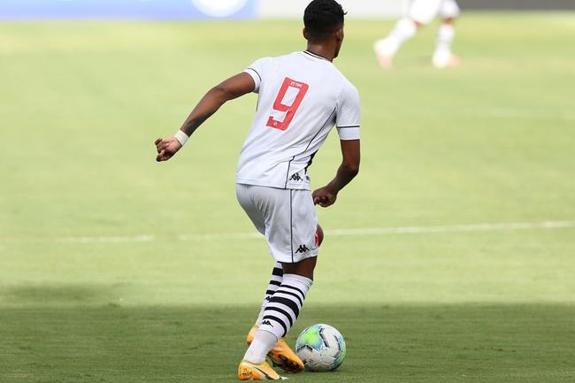 Sub-20: Laranjeira