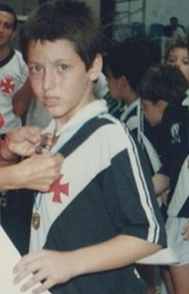 Diogo Siston