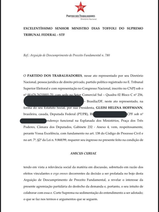 Documento PT