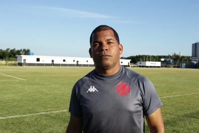 Supervisor Ricardo Rocha