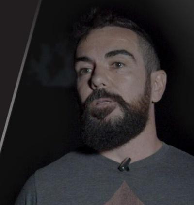 Mário Vassallo, diretor da VascoTV