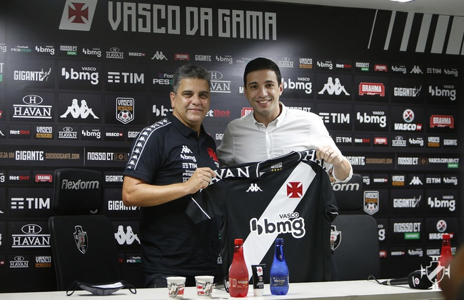 Marcelo Cabo