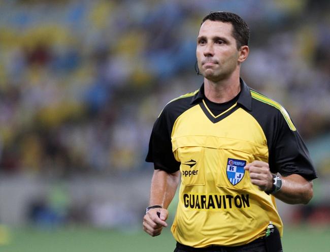 Rodrigo Carvalhaes de Miranda