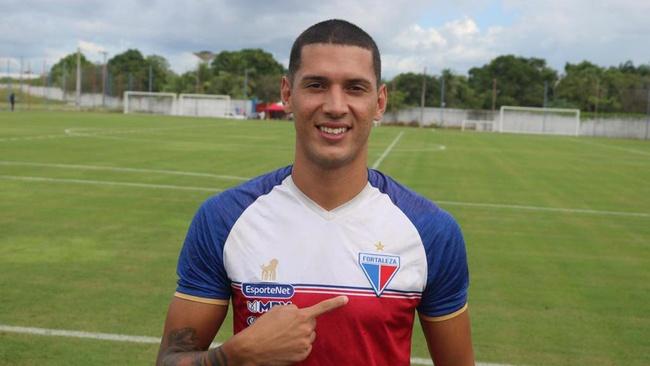 Tiago Orobó