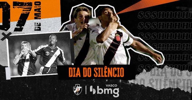 Dia do silêncio