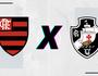 Flamengo x Vasco (Esporte News Mundo)