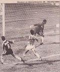 Vasco x São Cristóvão, com presença de Ronaldo Fenômeno