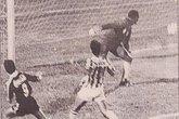 Vasco x São Cristóvão, com presença de Ronaldo Fenômeno (Foto: Blog Boteco do Portuga)