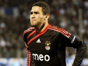 Allan Kardec no Benfica