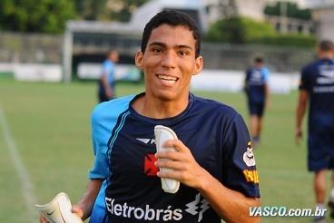 Alan, Vasco