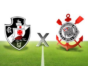 Vasco x Corinthians