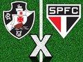 Vasco x Sao Paulo