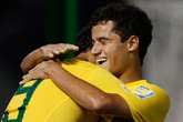 Philippe Coutinho selecao sub-20 (Foto: Globoesporte.com)