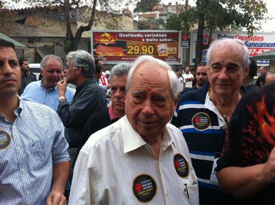 Antonio Soares Calcada