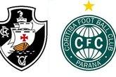 Vasco x Coritiba (Foto: Reproducao Internet)